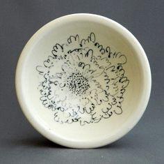 dotty black & white tableware - jensenandmarineau.com - Picasa Web Albums