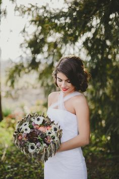 Touch of Spring - Vasile Stan Photography Spring Day, Flower Girl Dresses, Touch, Bride, Wedding Dresses, Photography, Beautiful, Bride Dresses, Fotografie