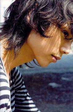 mizushima hiro/ hair ref Japanese Drama, Japanese Boy, Japanese Beauty, Asian Actors, Korean Actors, Hiro Mizushima, Beautiful Men, Beautiful People, Pretty People