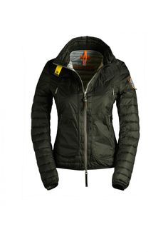 parajumpers juliet blogg