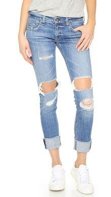 One Teaspoon Lonely Boy Slouch Jeans | SHOPBOP