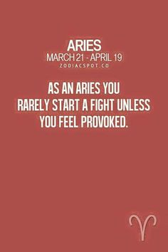 #Aries Just saying. Shot don't make sense. It don't sound like me.