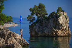 Punta Rata, Dalmatia Water, Outdoor, Water Water, Outdoors, Aqua, Outdoor Games, Outdoor Life