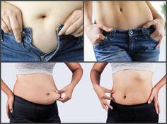 """Сохрани, чтобы не потерять? Убрать жир с низа живота хотят очень многие девушки. Тем не менее небольшая прослойка в этой части фигуры совершенно естественна для женского организма. А еще небольшой """"Жи..."""