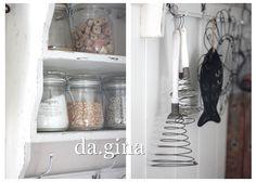 da.gina vintage: ..die Küche.. the kitchen.. la cuisine..