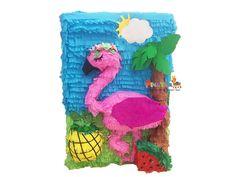 Χειροποίητες πινιάτες - Piniata.gr Flamingo, Hawaii, Baby Shower, Outdoor Decor, Flamingo Bird, Babyshower, Flamingos, Hawaiian Islands, Baby Showers