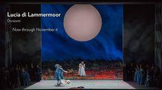 Donizetti's LUCIA DI LAMMERMOOR at Lyric Opera of Chicago. Now through N...
