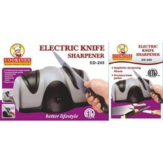 Electric Knife Sharpener ** Check this awesome image @