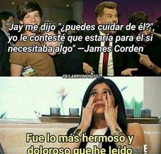 Read from the story Memes de One Direction by (𝖒𝖚𝖘𝖊) with 958 reads. One Direction Harry, One Direction Memes, Larry Stylinson, Louis Tomlinson, Mitch Grassi, Pentatonix, Harry 1d, Louis And Harry, Sweet Cheeks