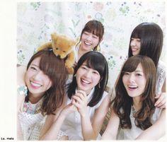 lovely46: 乃木坂46 15thシングル 『裸足でSummer』 part... | 日々是遊楽也