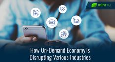 Let's have a look at how the on-demand economy is changing the face of the below industries. Startup News, Website Design Company, Web Development Company, Scripts, Industrial, Let It Be, Face, Blog, Script Typeface