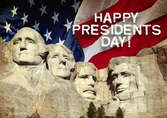 ShAbBy 2 Chic and ANYthing Between: Happy President's Day!!!!