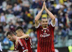 Zlatan Ibrahimovic - #Milan