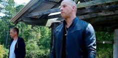 Vin Diesel revela primer póster de Fast & Furious 8....
