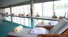 Melia Ria Hotel & Spa, Aveiro, Portugal.