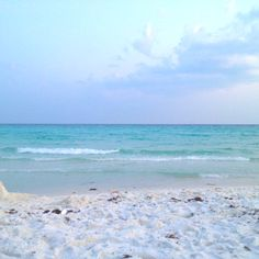One of my favorite places :) Destin, Florida
