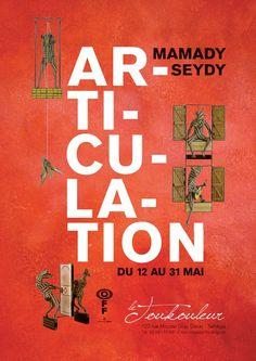 la #biennale continue... à voir #nopouloukay aux Mamelles http://www.wakhart.com/events/exposition-nopoulou-kay-dakart-off/ mais aussi Mamady Seydy au #toukouleur au centre ville. http://www.wakhart.com/events/mamady-seydy-au-toukouleur-dakart-off/ l'agenda culturelle on #wakhart