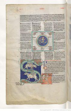 Lambertus de Sancto Audomaro , Liber Floridus