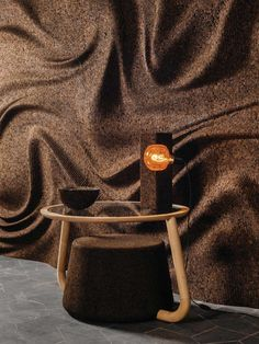 Gencork Debuts Cork Furniture and Surfaces by DIGITALAB - Design Milk