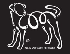 Lab Merchandise available HERE - Window tattoo
