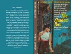 Virginia Coffman Vintage romance authors Women writers Gothic Suspense
