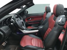 2017 Land Rover Range Rover Evoque Hse Dynamic Comes Loaded With Options That Include The Black Design Package Driver Used Suv Land Rover Range Rover Evoque