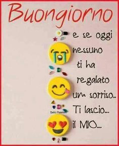 Buongiorno a tutti - BuongiornoATe. Morning Greetings Quotes, Good Morning Quotes, Italian Humor, Italian Phrases, Good Morning Flowers, Day For Night, Wall Collage, Christmas Ornaments, Holiday Decor