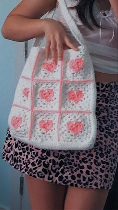 Diy Crochet Projects, Crochet Crafts, Easy Crochet, Crochet Baby, Knit Crochet, Crochet Fashion, Diy Fashion, Crochet Clothes, Diy Clothes