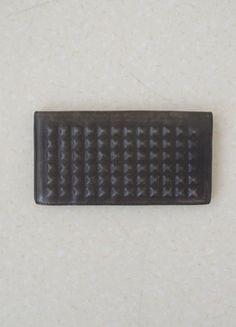 À vendre sur #vintedfrance ! http://www.vinted.fr/sacs-femmes/pochettes/26943731-pochette-en-cuir