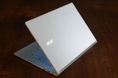 Acer Aspire S7 review (2013)