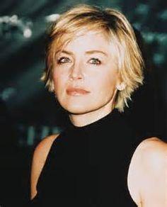 Sharon Stone - Turtleneck