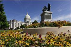 Confederate Women of Arkansas Statue