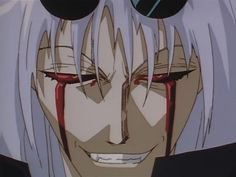 Master of Mosquiton: The Vampire. One of my all time favorite animes! ~V