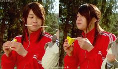 Mickey Park Yoochun..