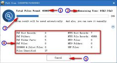 How to Install/Uninstall/Register MiniTool Power Data Recovery? Data Recovery, Being Used, Software, Window, Windows