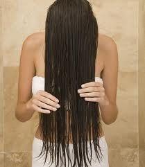 Natural, home made shampoo & conditioner recipes