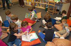 Portare i bambini in libreria - Come motivare il bambino a leggere (di più) o ad avvicinarlo alla lettura - 10
