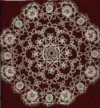 300 Free tatting patterns