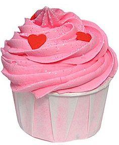 Cupcake Soap :)