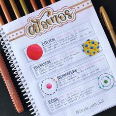 back to school apuntes en In - backtoschool Bullet Journal School, Bullet Journal Notes, Bullet Journal Ideas Pages, Cute Notes, Pretty Notes, Good Notes, Class Notes, School Notes, Lettering Tutorial