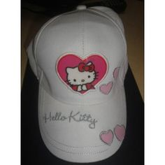 Cappello Hello Kitty € 10 http://www.cartolibreriariosto.it/index.php?id_product=162&controller=product