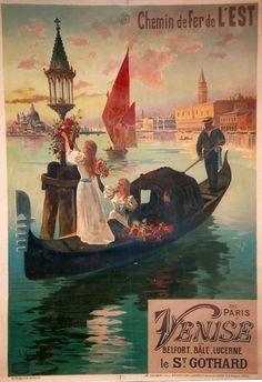 Venice, Galerie Documents