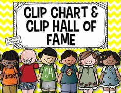 Click here to download Editable and Non-Editable Clip Chart Take Home Calendars for the 2015-2016 School Year!I hope you enjoy this clip chart freebie! I have been using it in my own classroom for several years and have had a lot of success with it. I included two versions of the clip chart.