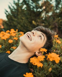 """Joey Birlem IG Post // """"Its amazing!"""" """"yeah, it is"""" """"i wish i couldve always just look at the skies. u just have to raise your head from the ground"""" Photography Poses For Men, Tumblr Photography, Portrait Photography, Fotos Tumblr Boy, Photos Tumblr, Men Photoshoot, Boy Poses, Boy Pictures, Aesthetic Photo"""