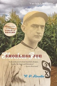 """""""If you build it, he will come.""""  These mysterious words inspire Ray Kinsella to create a cornfield baseball diamond in honor of his hero, Shoeless Joe Jackson. What follows is a rich, nostalgic look at one of our most cherished national pastimes and a remarkable story about fathers and sons, love and family, and the inimitable joy of finding your way home."""