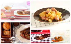 Cerdo. Diez recetas para Crock Pot