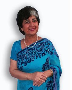 Shushma Datt  was born in Kenya.  She emigrated to Canada in 1972 and settled in Vancouver.   She is a pioneer in the broadcasting industry in Canada. She is credited with being the first Indo-Canadian broadcaster. At a time when ethnic programming was minimal in the 1970s, she became a radio and television host in Vancouver as well as a producer of content for the South Asian community. She is also believed to be the first Canadian women to be granted a radio license from the CRTC.
