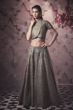 Beautiful Heavy Designer Anita Dongre new collection of Fully Customize Bridal Lehenga Choli inspired by Anita Dongre and available in very comfortable rate. Please contact on this number for order : Lehnga Dress, Bridal Lehenga Choli, Saree Blouse, Pink Lehenga, Ghagra Choli, Saree Wedding, Wedding Bride, Indian Attire, Indian Wear