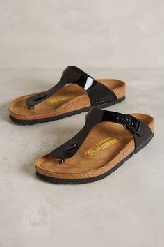 ❤️ Wearing Mine - Birkenstock Gizeh Sandals