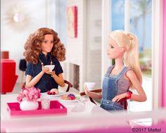 #BarbieStyle